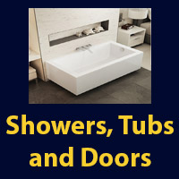 Showers, Tubs & Doors Link